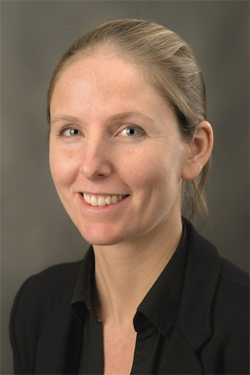 Dr. Sarah Davis