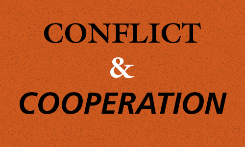 Conflict and Cooperation: A War and Peace Thematic Track
