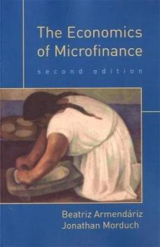 Economics of Microfinance