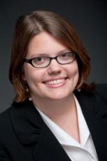 Dr. Katie Edwards