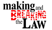Making and Breaking Law Theme Highlights Exciting Courses in Fall Semester