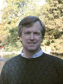 Dr. Peter Curtis