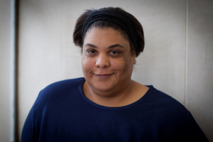 Writer in Residence Roxanne Gay, Oct. 24