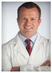 Dr. Travis Kidner