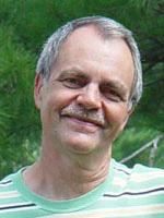 David Sharpe