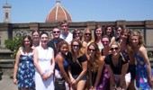 Spend Summer in Italy and Complete Year of Language; Info Session Nov. 10
