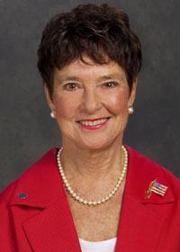 Jeanette Grasselli Brown