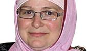 Bluffton: Linguistics Alum Addresses 'Being Muslim in Post 9/11 America'