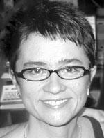 Dr. Katarzyna Marciniak