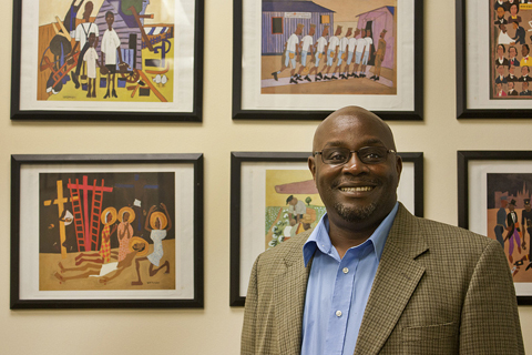 Dr. Ronald Stephens' new book looks a the demise of a historic African American resort town in Michigan.