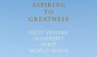 History Alum Writes Book on West Virginia University Since WWII