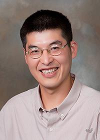 Dr. Zijian Diao