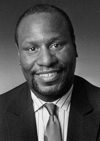 Dr. Lewis Randolph