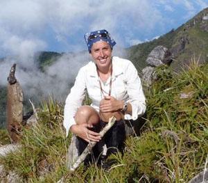 Dr. Stacia Gordon, Assistant Professor at University of Nevada, Reno