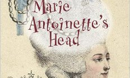 The Man Behind 'Marie Antoinette's Head'