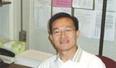 Chemistry Colloquium: Dr. Dehua Pei, March 24