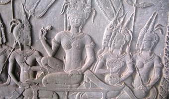 Khmer Studies Forum: Cambodia at Crossroads, March 14-16