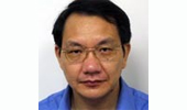 Chemistry Colloquium: Dr. Bing-Hua Jiang, March 31
