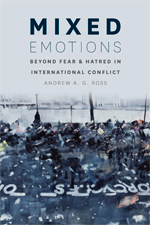MIxed Emotions bookcover