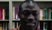Sarr: History Department Proud of its Africa Involvement