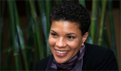 Michelle Alexander, Author of 'The New Jim Crow,' April 9