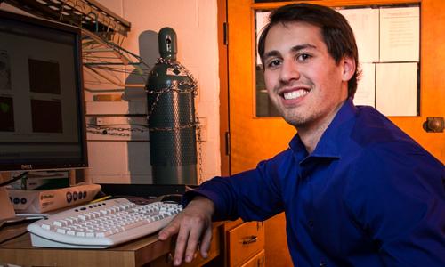 Austin Way HTC Physics/Engineering '14