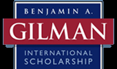Two A&S Students Awarded Gilman International Scholarships for Summer Abroad