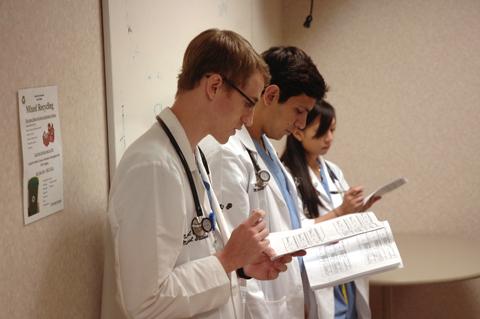 Biology Alum Chose UC Medical School, Now in OB-GYN Residency