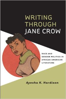 Writing through Jane Crow