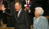 The Elder Statesman: George H. W. Bush in Retrospect