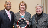 Five A&S Professors Recognized as Ohio University Presidential Teachers