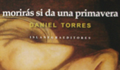 Torres Publishes 'Morirás si da una primavera' as e-Book