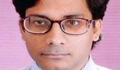 DR. Parthapratim Biswas