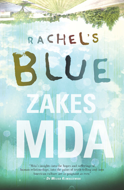 Rachel's Blue by Zakes Mda
