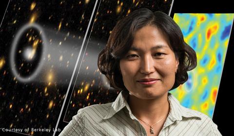 Dr. Hee Jong Seo. Photo by Rob Hardin