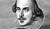 '1594: Shakespeare's Most Important Year,' Sept. 24
