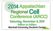 Appalachian Regional Cell Conference 2014 Abstract Deadline is Oct. 17
