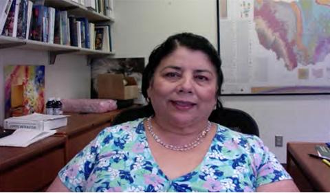 DR. Dina Larios López