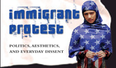 Coffee Hour Features Marciniak and 'Immigrant Protest,' Nov. 19