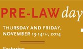Students Invited to Ohio University Pre-Law Day, Nov. 13-14