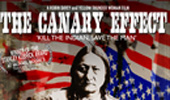 STAND Against Genocide Screens The Canary Effect, Oct. 13