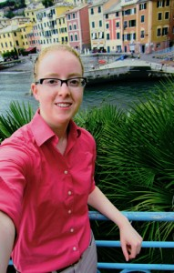 2014 KCLO_Natalie Genoa internship