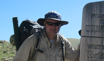 Dr. Kevin Mattson