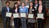 10 Students, Faculty Get Inaugural Kopchick Awards for Research