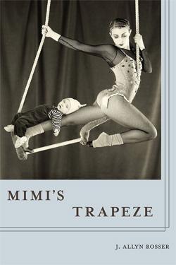 Mimi's Trapeze book cover