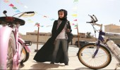 Film: 'Wadjda,' March 23