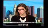 Jennifer Fredette on Al Jazeera TV