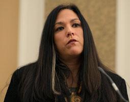 Sheila Bedi, a law professor at Northwestern University, wants to end mass incarceration. Photographer: Olivia Wallace