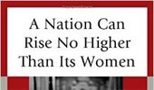 A Nation Can Rise No Higher Than Its Women book cover