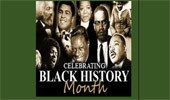 Black History Month: Little Known Facts